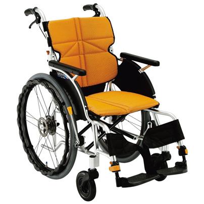 ネクストコア 自走用車椅子 スタンダード NEXT-11B
