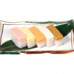 ムーミーくんやわらか押し寿司