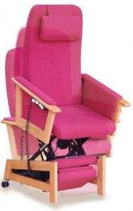 電動昇降椅子 マルチ5L