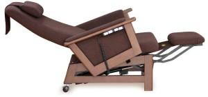 電動起立補助リクライニング機能付き椅子 マルチ5S