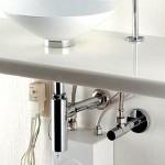 すぐにあたたかいお湯がでる小型電気温水器(センサー水栓セット)