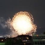 第68回猪名川花火大会