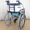 車いすのハンドルに装着できるトートバッグ!
