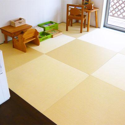 へりなし畳 い草表 本間半帖 TOHM600【新着商品】