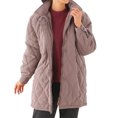 防寒アウターウェア 中綿コート