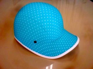 高齢者向けヘルメット・安帽