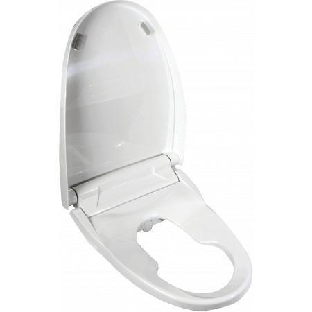 オストメイト対応トイレ 前広便座 いい安座e-anza