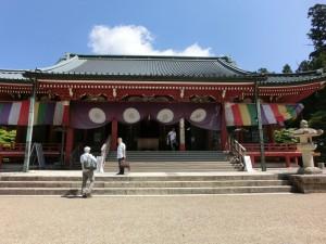 比叡山・延暦寺