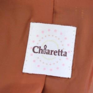 キアレッタ(Chiaretta)のロゴラベル