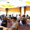 今年の親睦会は箕面観光ホテルでした。