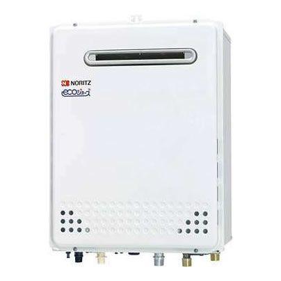 ノーリツ 業務用高効率ガスふろ給湯器 GQT-C2401SAWZ
