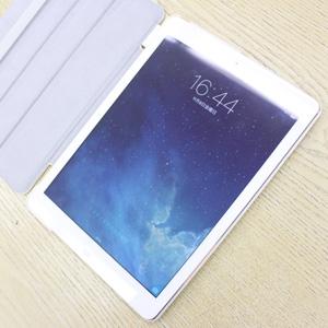 iPad Air導入!