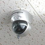 介護カメラ MH-K01を当社にも取りつけました!