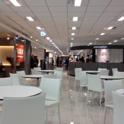 LIXILショールーム大阪で、増税前最後の住まいのリフォーム相談会の会場