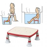 浴槽台・バスチェアの選び方ポイント